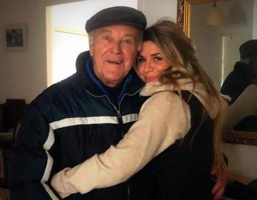 Chanel e nonno.b3